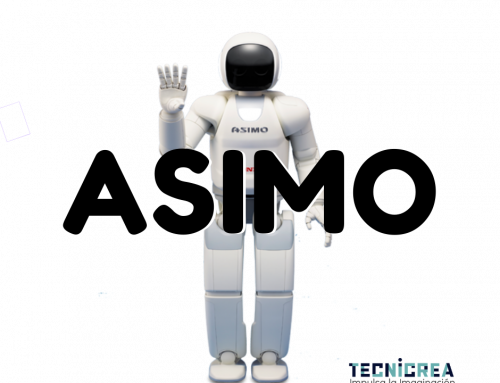 ASIMO, el robot humanoide que golea a Obama