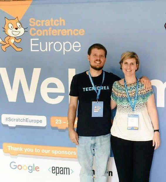 Scratch Conference 2019