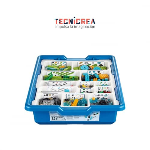Kit WeDo 2.0 de LEGO Education