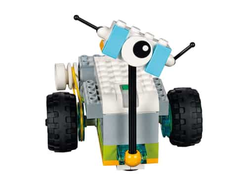 Kit Robótica Lego WeDo 2.0