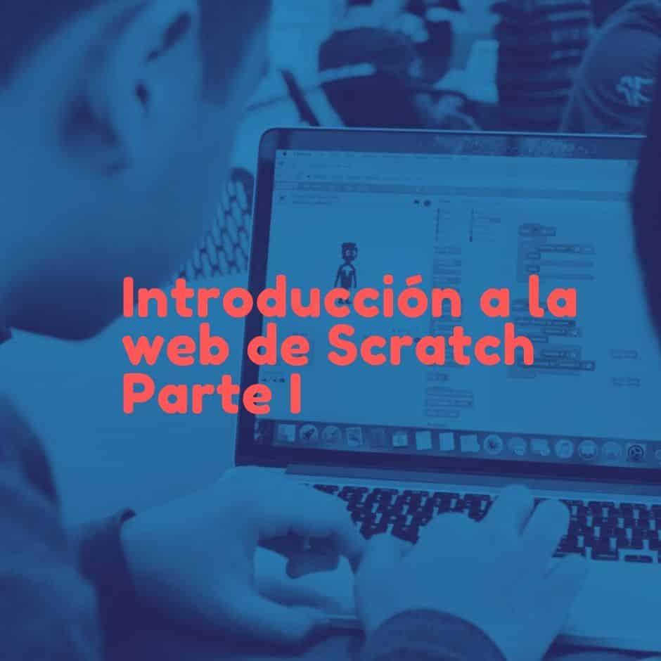 Introducción a la web de Scratch