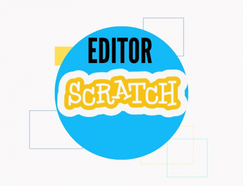 Editor Scratch | Vídeo Explicativo