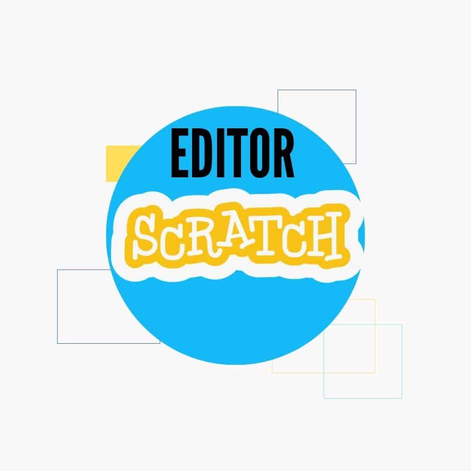 Editor Scratch